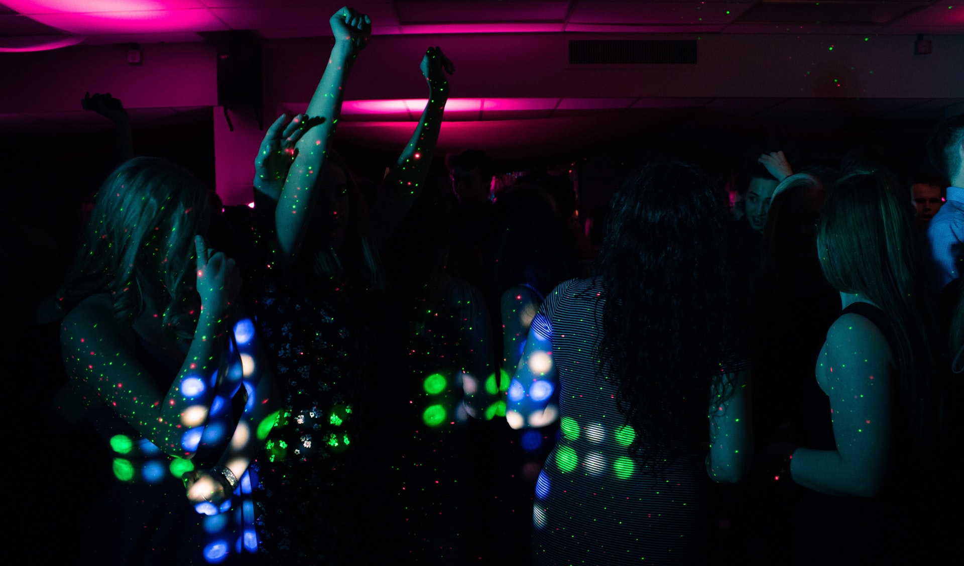 Nattklubbar & Diskotek