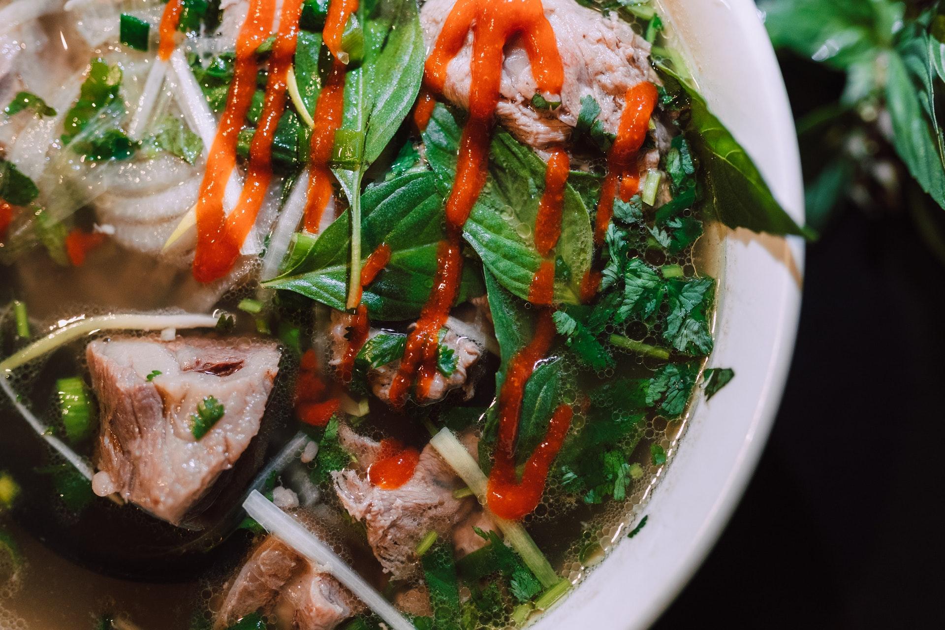 Thailändskt