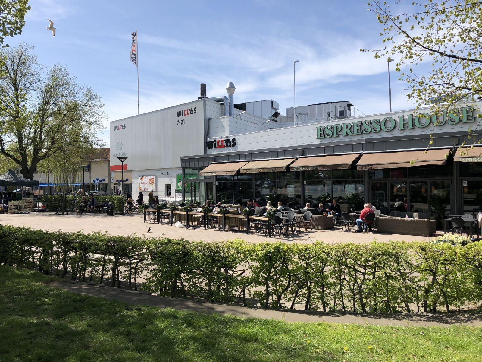 Limhamn - Bunkeflo