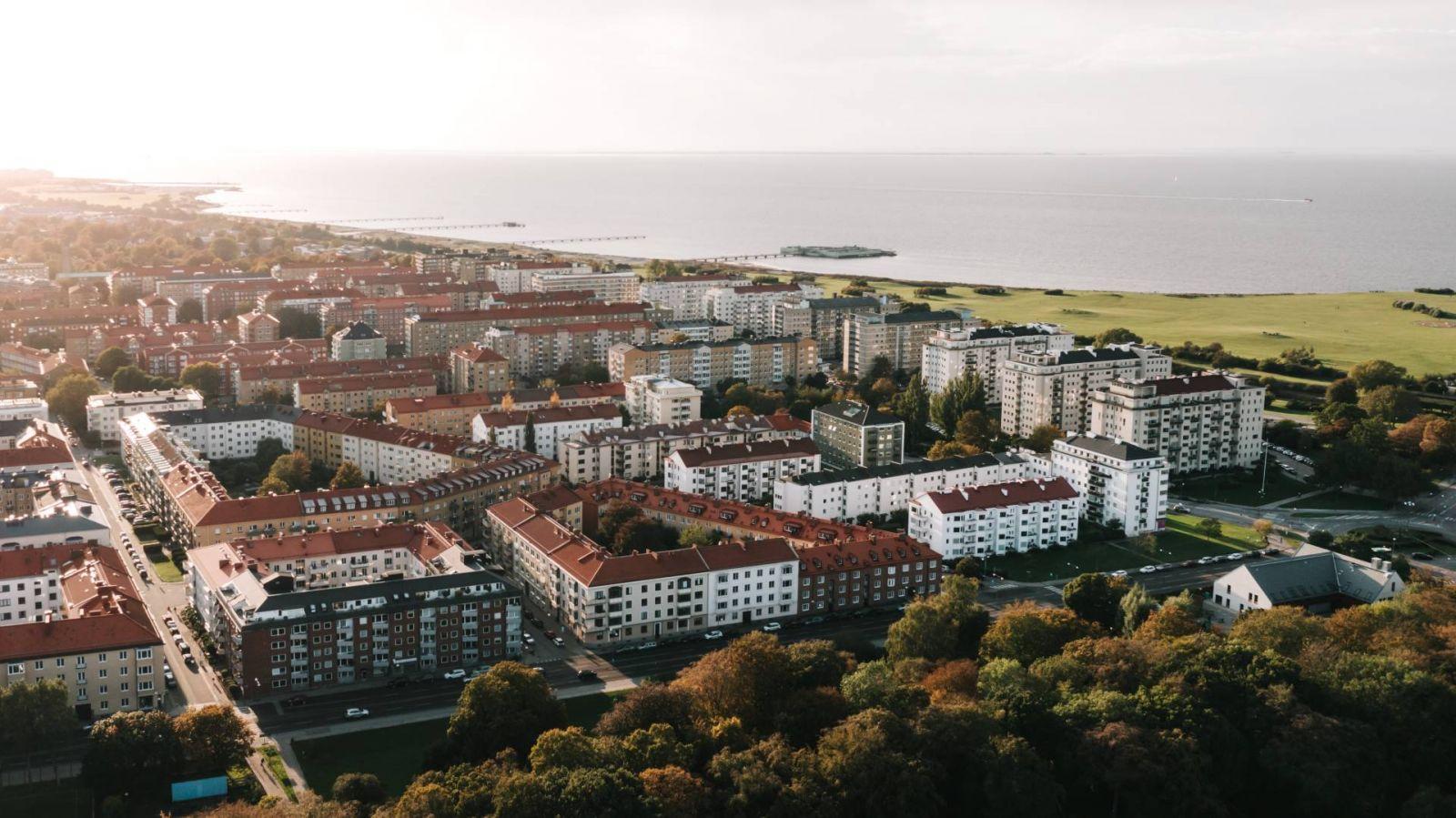 Västra Innerstaden