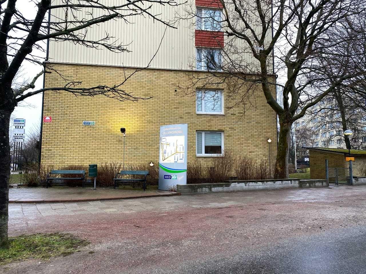 Gullviksborg