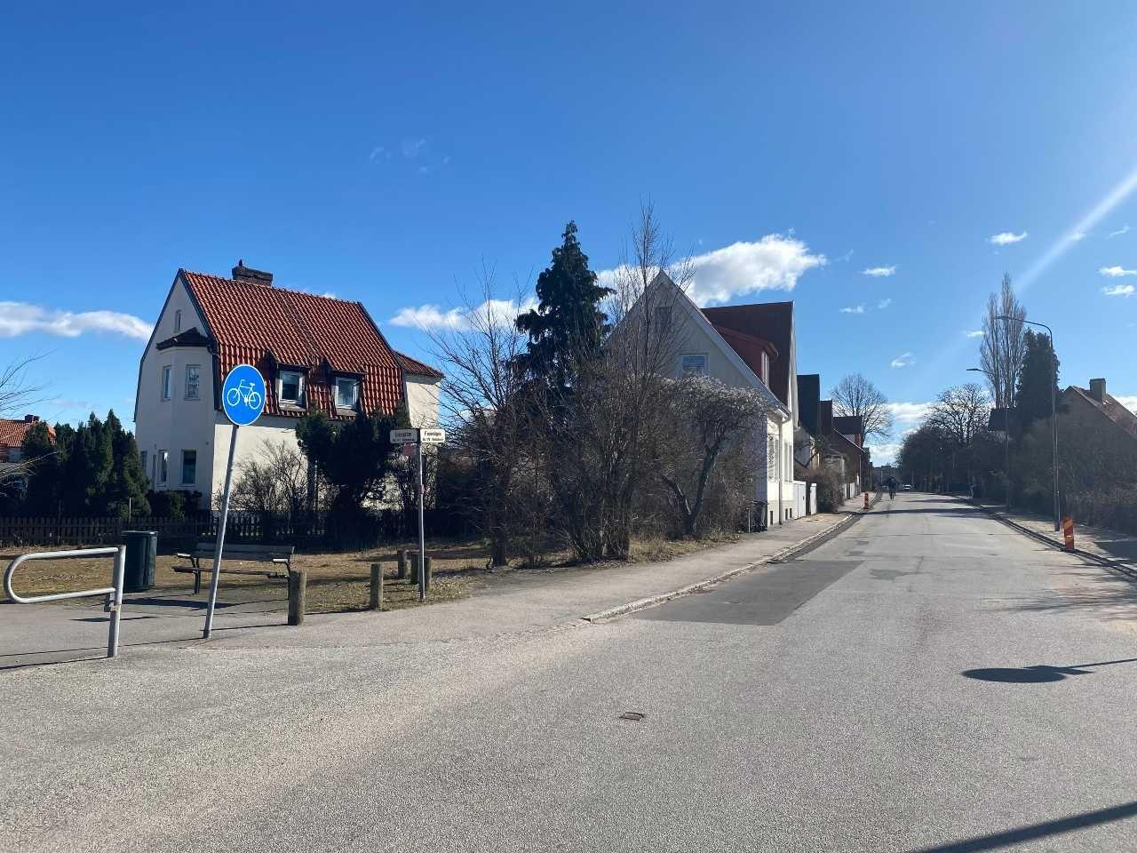 Eriksfält