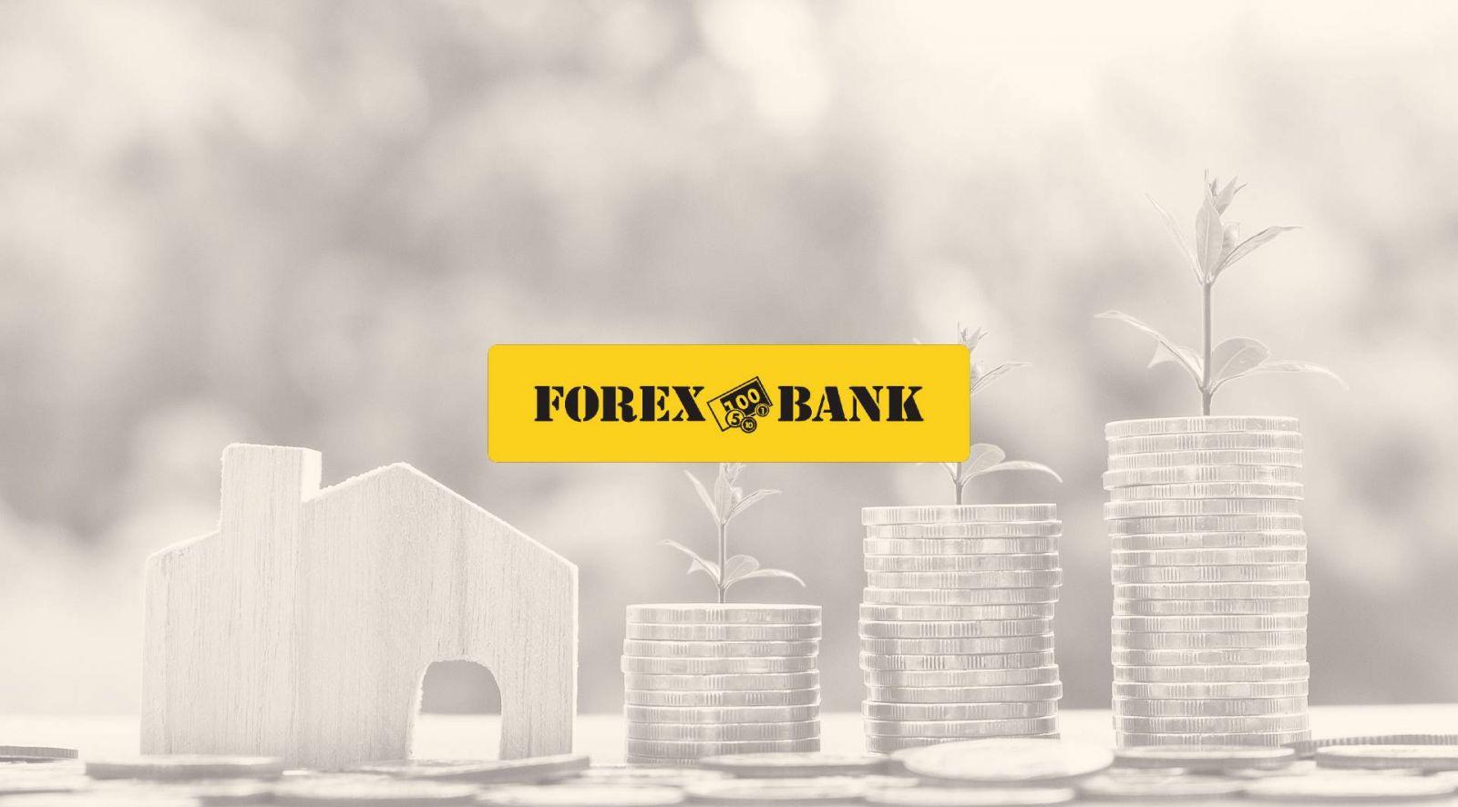 Forex Bank Mobilia