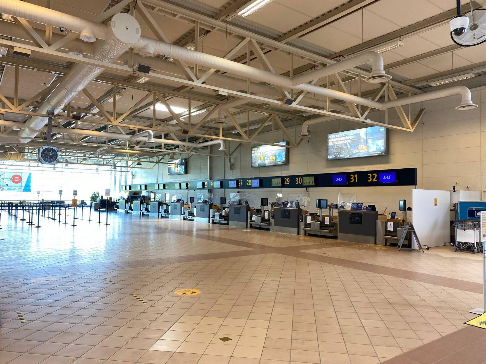 Malmö Airport
