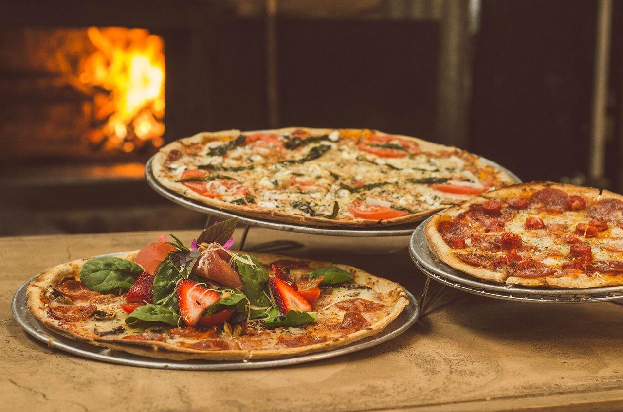 Belmondo Pizzeria Restaurang