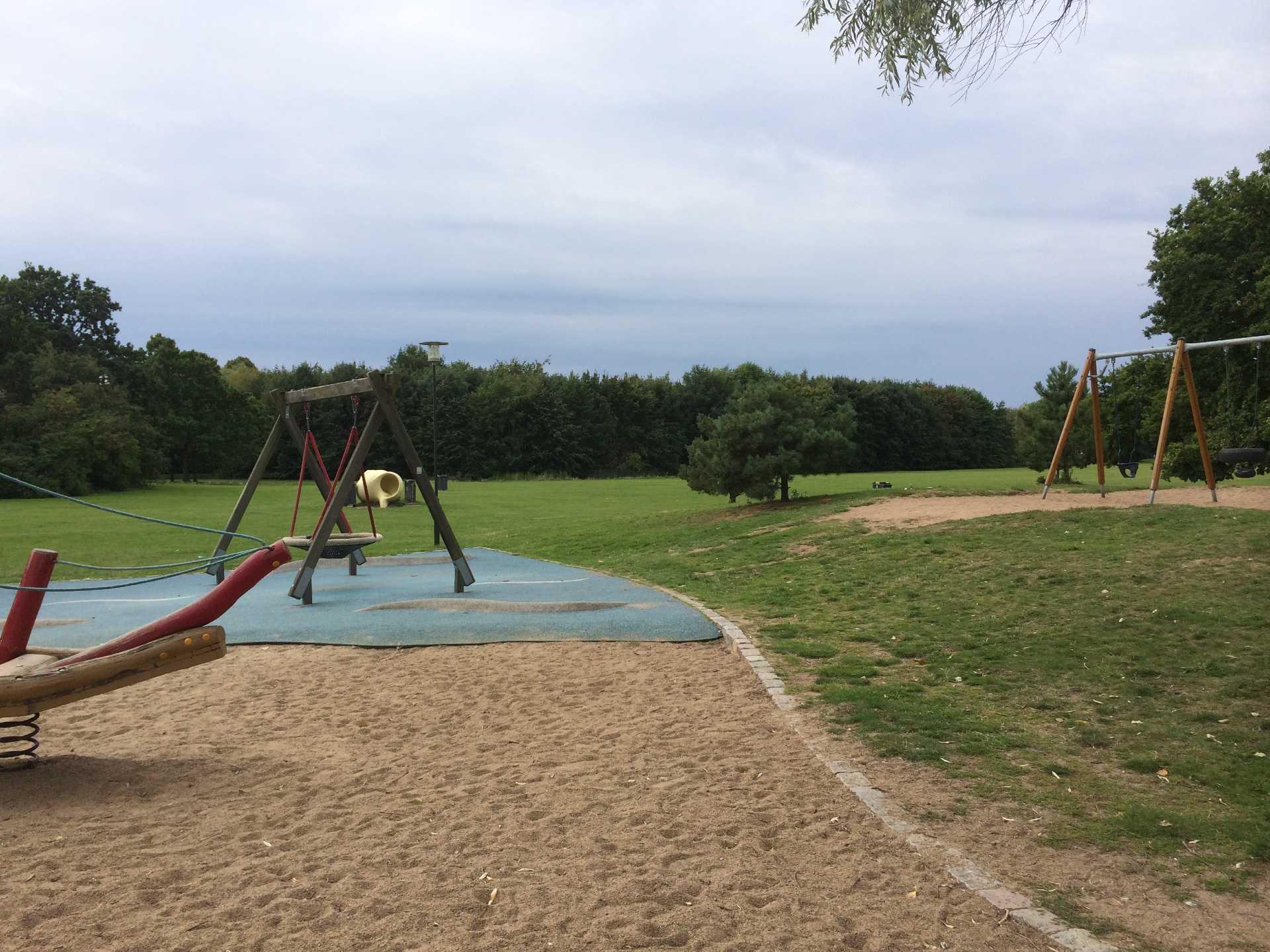 Hammars park