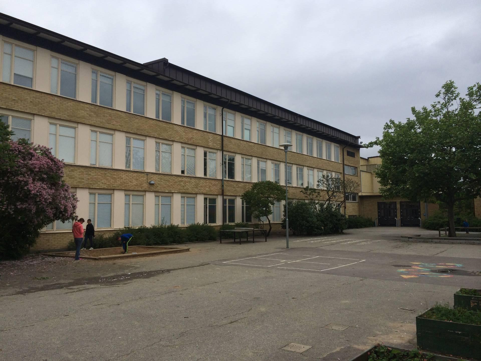 Söderkullaskolan